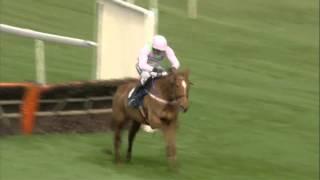 Vidéo de la course PMU AINTREE HURDLE