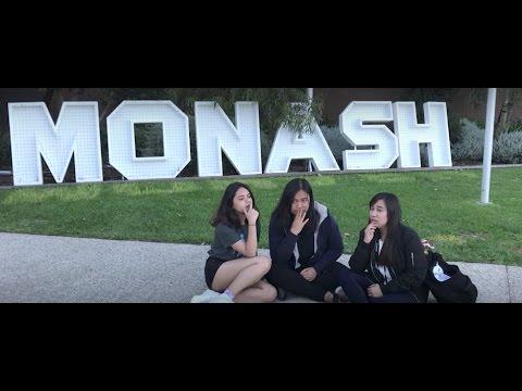 Jelajah Kampus eps 1 (Monash University)