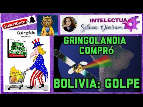 Bolivia tiene el mayor crecimiento económico de la regiónиз YouTube · Длительность: 2 мин17 с