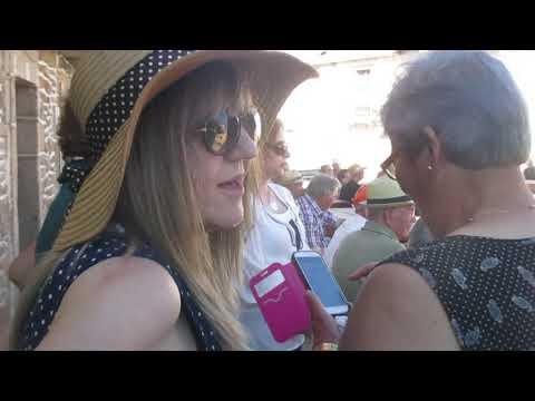 Carviçais, 22 Julho 2017. Tradições e Sons da Ruralidade.
