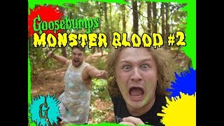 Goosebumps - Monster Blood 2