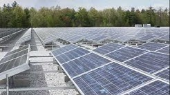 Westford Solar Park Flips the Switch - April 2012