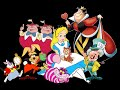 Alice In Wonderland, Cartoon For Kids