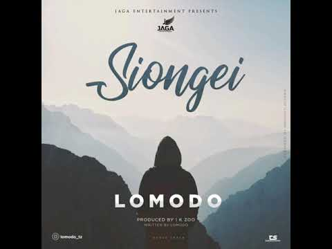 LOMODO  - SIONGEI official audio