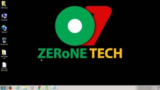 How to recover data, Pictures from usb, external hard drive, Memory card  by ZERO ONE