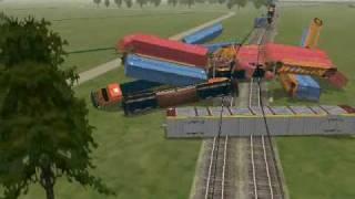 msts crashes