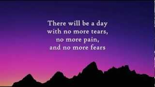 Jeremy Camp - There Will Be a Day - Instrumental with lyrics