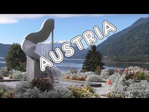 Австрия. Эмиграция как осмысленное действие.