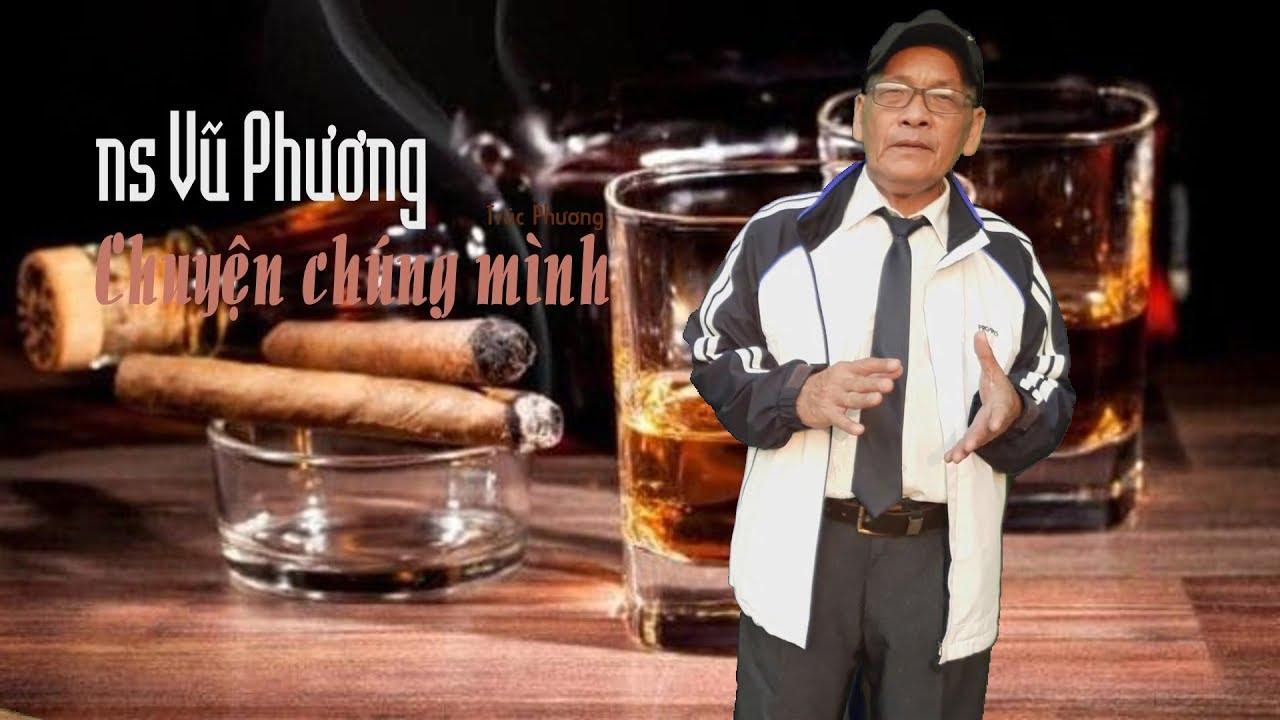 NS Vũ Phương - Chuyện Chúng Mình - Clip