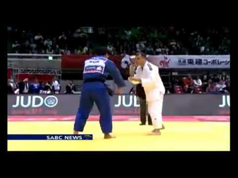 Update on Judo sport being part of the Olympic games