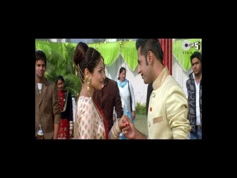 Who Gets Neeru Bajwa? - Movie Climax -  Jihne Mera Dil Luteya - Movie Scenes