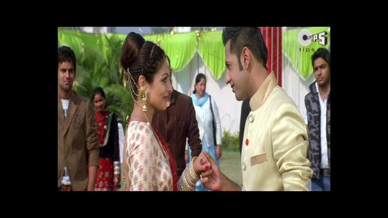 Download Who Gets Neeru Bajwa? - Movie Climax -  Jihne Mera Dil Luteya - Movie Scenes