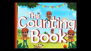 SB The Counting Book