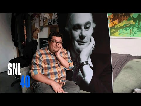 Bobby Moynihan's Most Memorable Season 40 Moment - SNL
