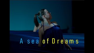PSICO BALLET MAITE LEÓN A SEA OF DREAMS