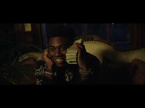 Fredo Bang Feat. Kevin Gates Oouuh Remix (Music Video)