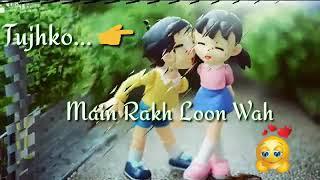 Mai jo Teri na hui kissi ki Nahi kissi ki ki Nahi female version - sad song whatsapp status video