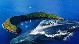 10個世界最危險你不想去旅遊的島嶼