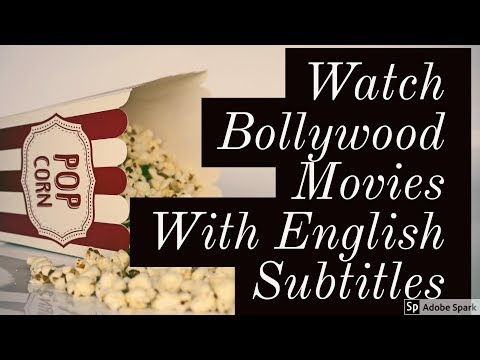 2 Best Websites To Watch Bollywood Movies Online With English Subtitles For Free Without Downloading