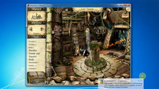 Games Adventures of Robinson Crusoe - Chapter II