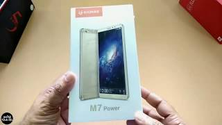 Gionee M7 Power Unboxing and Review | Don