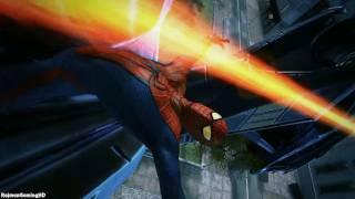 The Amazing Spider-Man -