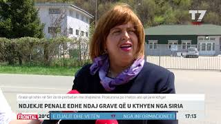 FRONTAL, Feime Gashi-Bytyqi, Fortesa Mehmeti, Qemail Mustafa - 22.04.2019