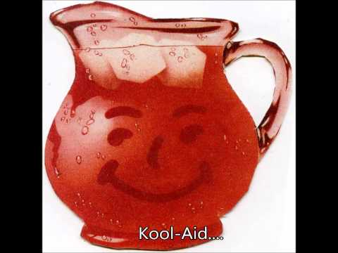 The KoolAid Song HD