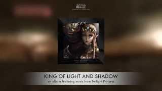 King of Light and Shadow (Teaser) - New Zelda Album by Rozen