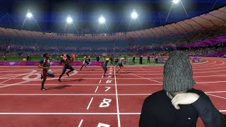 London 2012 Olympics [MULTI8]