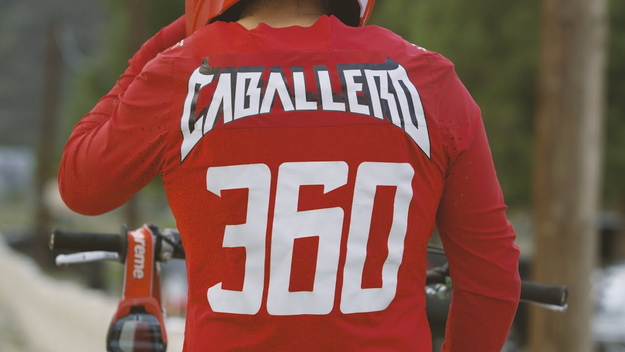 "Yoshimura Presents ""Heritage"" Featuring Steve Caballero"