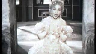 Yvonne Printemps chante/sings Offenbach, 1949.