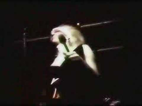 Special Affect - Live - Too Much Soft Living 1980