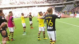 Seger mot Hammarby - Helt avsnitt från Follow Us AIK