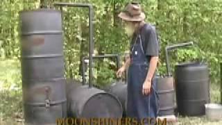 How to make Moonshine thumbnail