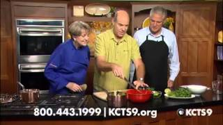 Caribbean Rice Salad | Kcts 9 Cooks On The Side