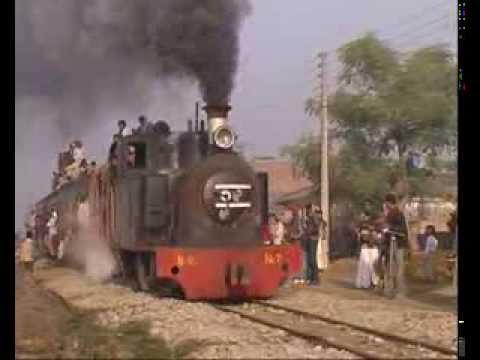 Steam in Nepal 2005 - Re-upload