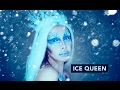 FRAME THE FAIRYTALE: ICE QUEEN PHOTOSHOOT