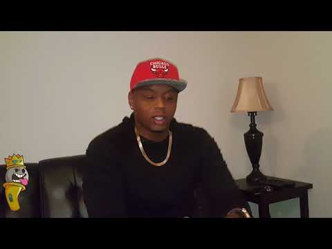1SupremeMic interview with HenDawg of No Understanding Ent. Talks new music, streaming and more.