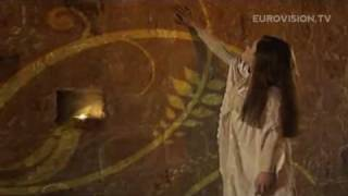 Christina Metaxa - Firefly (Cyprus)(Powered by http://www.eurovision.tv Christina Metaxa will sing