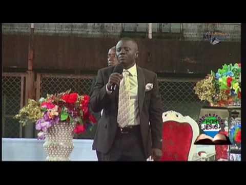 Faith Healing Bible Church - Live