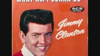 Jimmy Clanton - What Am I Gonna Do (1961)