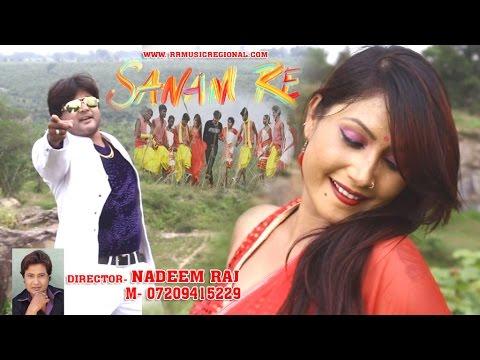 SANAM RE NAGPURI || सनम रे नागपुरी ॥ DILLU DILWALA || NEW NAGPURI SONG 2016