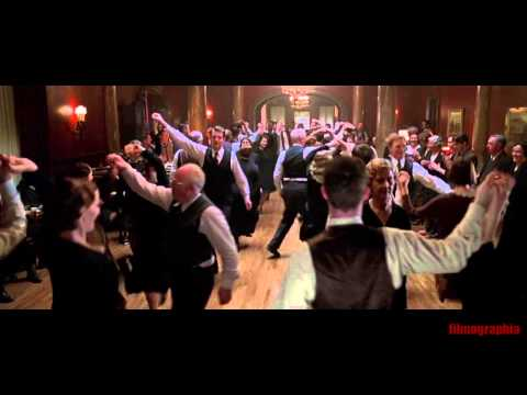 Top 5 Irish Mob Movies for Saint Patrick's Day
