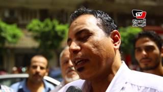 جمال عبد الرحيم قبل دخوله المحاكمة: «الاتهامات ملفقة»