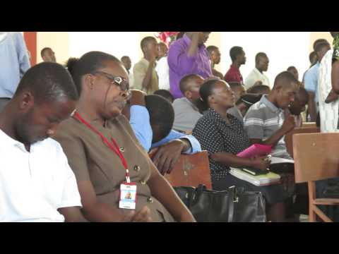 Worship Croix Des Bouquets Haiti Travel Video
