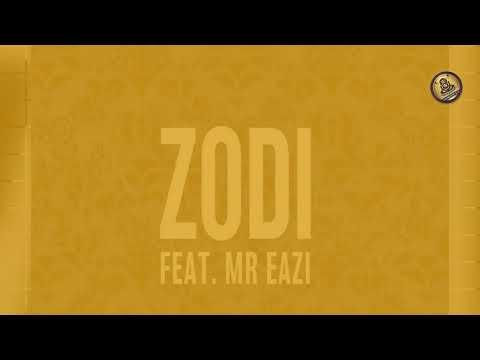 Jidenna   Zodi ft  Mr Eazi official video (lyrics)