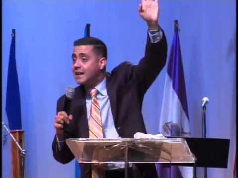 Evangelista Roberto Lugo Rescatame (Primera Parte)