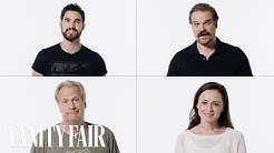Emmy Nominated Actors Teach You How to Make it in Hollywood   Vanity Fair