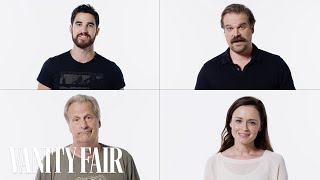 Emmy Nominated Actors Teach You How to Make it in Hollywood | Vanity Fair